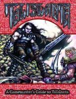 Gamemaster's Guide to Talislanta