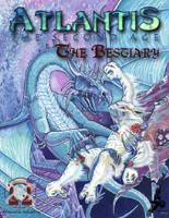Atlantis - The Second Age - The Bestiary