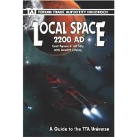 Local Space - 2200 AD