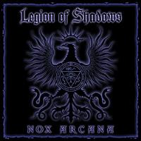 Nox Arcana - Legion of Shadows