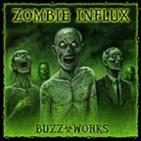 Buzz Works - Zombie Influx