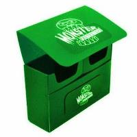 Double Deck Box - Green