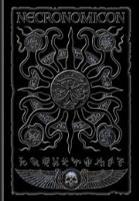 Necronomicon Writing Journal