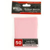Standard CCG Size - Super Matte Pink (50)