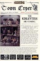 """#16 """"Kislvevite Warband, Khemri - Land of the Dead Pt. 1"""""""