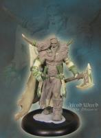 Hrod-Ward the Conqueror