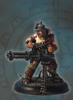Scavenger Heavy Weapon