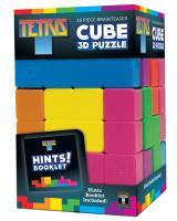 Tetris 3D Cube Challenge