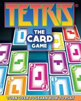Tetris - The Card Game