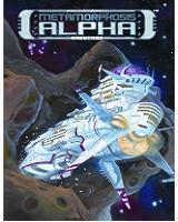 Metamorphosis Alpha (4th Edition)