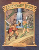 Legendary Lives (2nd Edition)