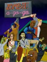 Zombie-A-Go-Go
