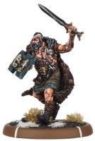 Dungal - Mormaer of Dun Durn on Foot