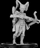 Agala - Oghurithne Hunter Warrior