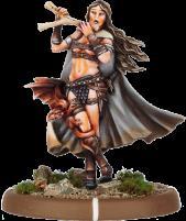 Ffion Ferddig - Bard of Gwynedd (Metal)