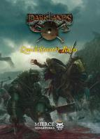 Darklands Quick Starter Rulebook