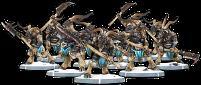 Gaalgar's Herd - Gul-Gabrax Unit (Resin)
