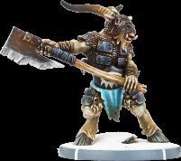 Aalgar - Gul-Gabrax Warrior