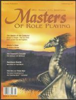 "#7 ""Dragon vs. Dragon, The Taneloth Crusade, AD&D Campaign Installment"""
