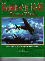 Kamikaze 1946 - Divine Wind