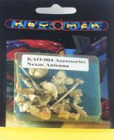 Accessories Pack #4 - Nexus Antenna