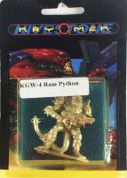 Ram Python