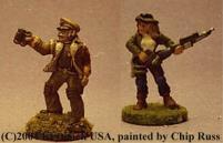 Combat Scouts