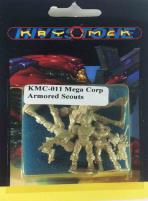 Armored Scouts
