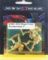 Furtherman Arms Corp Marines #2