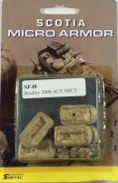 Bradley 3000 ACV MICV