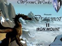 Dragonest #2 - Iron Mount