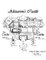Alizaren's Castle