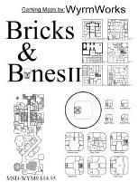 Bricks & Bones #2