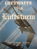 Luftsturm - Defense of the Reich