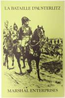 La Bataille d'Austerlitz (1st Edition)