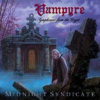 Vampyre - Symphonies From the Crypt
