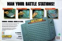 Battleship (1996 Edition)