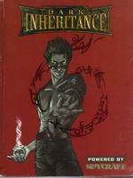Spycraft - Dark Inheritance