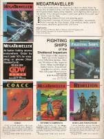 "#3 ""Worldguide - Vincennes, Megacorporations, The Creduthaar"""