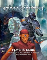 MindJammer Player's Guide