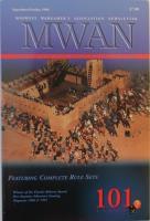 """#101 """"ACW Rules, Spanish Civil War Scenario"""""""