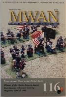 "#116 ""ACW Rules, Spartacus, The Iowa Graybeard"""