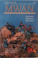 """#96 """"WWII Rules, Thirty Years War Rules"""""""