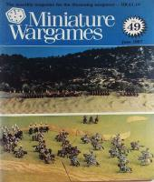 "#49 ""Early Sumerian Warfare, Tanks for Wargamers"""