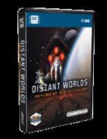 Distant Worlds - Return of the Shakturi Expansion