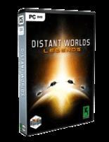 Distant Worlds - Legends Expansion