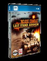 Close Combat - Last Stand Arnhem