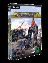 Scourge of War - Gettysburg