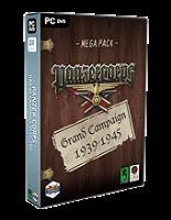 Panzer Corps - Grand Campaign Mega Pack 1939-1945