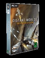 Distant Worlds - Shadows Expansion